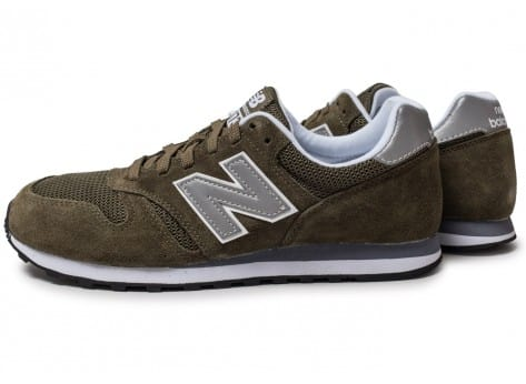 New Balance Ml373 Kaki