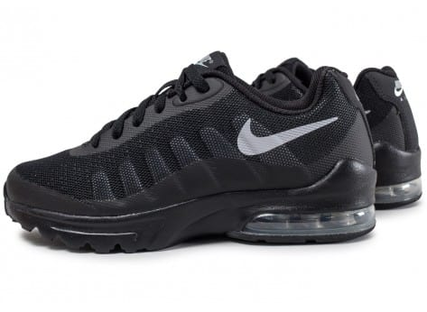 basket nike air max noir junior
