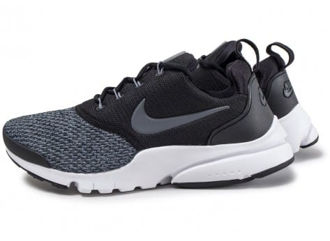 Noire Nike Presto Grise Et Fly Air Junior nXP0wO8k