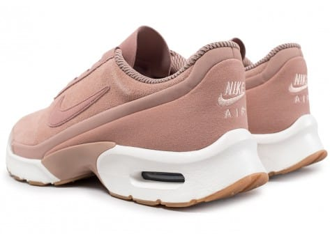 best website 60c09 8f3c6 ... Chaussures Nike Air Max Jewell rose Particle Pink vue dessous ...