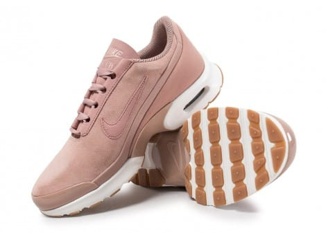 uk availability 4e5c0 fa2e6 ... Chaussures Nike Air Max Jewell rose Particle Pink vue avant ...