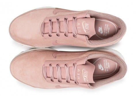 sneakers for cheap c8558 9d75c ... Chaussures Nike Air Max Jewell rose Particle Pink vue arrière ...