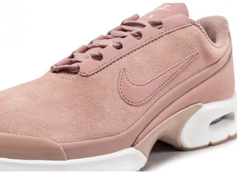buying new order official photos Nike Air Max Jewell rose Particle Pink - Chaussures Baskets femme ...