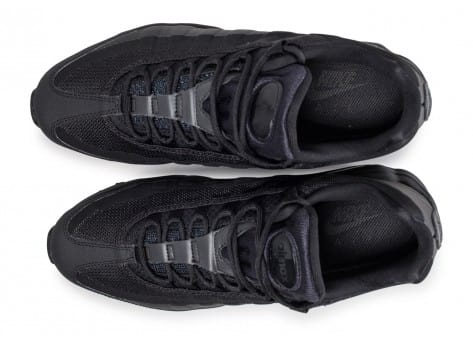Ultra Triple Air Noir Max Nike 95 Essential I6g7Yfbyv