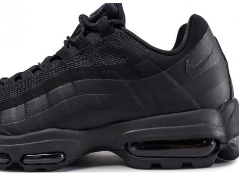 Nike Air Max 95 Ultra Essential noire Chaussures Baskets