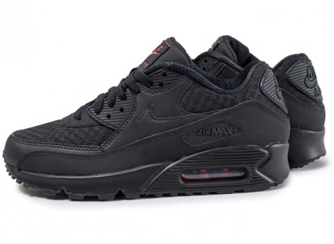 plus récent 40f0f a04eb Nike Air Max 90 Essential Ninja Pack noire