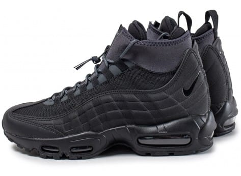 Air Max 95 Nike Noir Sneakerboot WH9EY2DI
