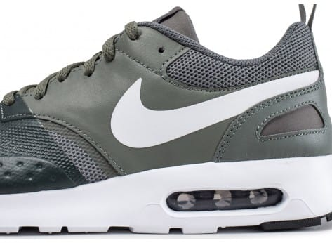 another chance 29faf c359f ... Chaussures Nike Air Max Vision kaki vue dessus