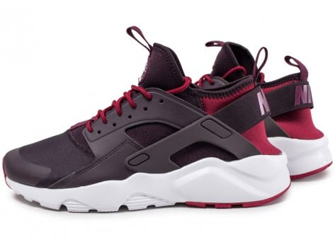 Air Bordeaux Nike Huarache Ultra Bordeaux Huarache Air Nike Ultra q54LjR3A