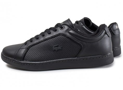 Chaussures Lacoste Carnaby Evo 319 9 Noir