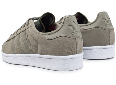 Chaussures adidas Superstar W Trace Cargo vue dessous