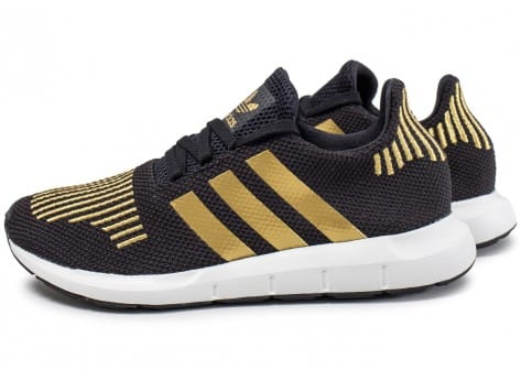 Run Adidas Or Chaussures Noire Swift Chausport W Et 5AwTHAxg