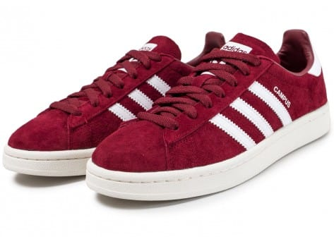 adidas Campus W bordeaux
