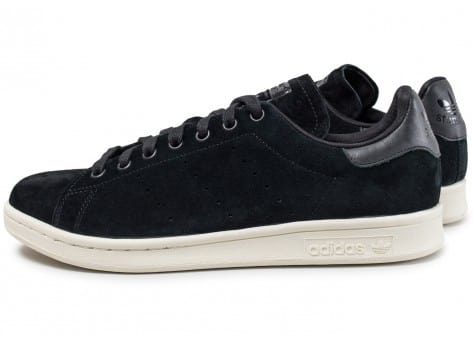 adidas Stan Smith suede noire