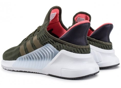 Chaussures adidas Climacool 02/17 Olive vue dessous