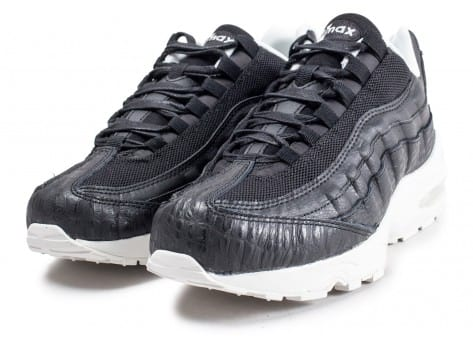 Chaussures Nike Air Max 95 Reptile vue intérieure