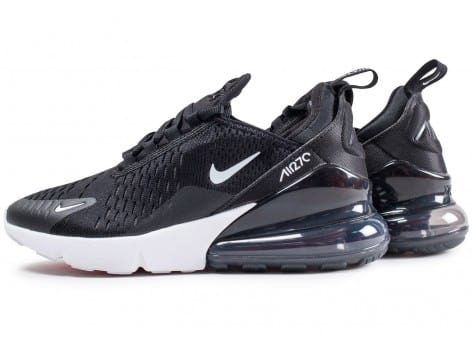 basket femme junior air max