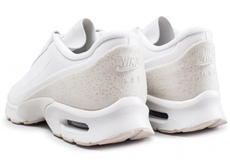 Nike Air Max Jewell Leather blanche 5 1 avis
