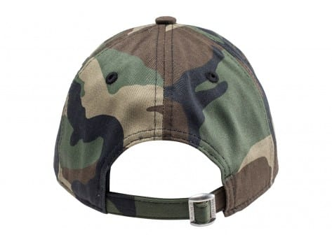 Casquettes New Era Casquette League Essential 9/40 motif camouflage