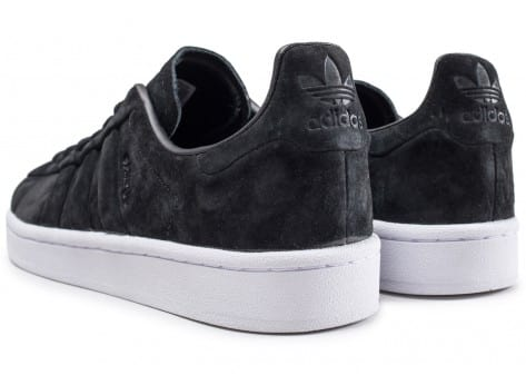 Chaussures adidas Campus Stitch and Turn noire vue dessous