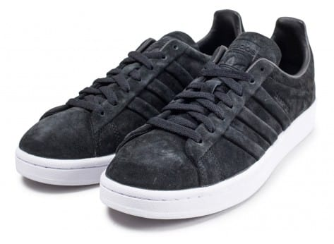 Chaussures adidas Campus Stitch and Turn noire vue intérieure
