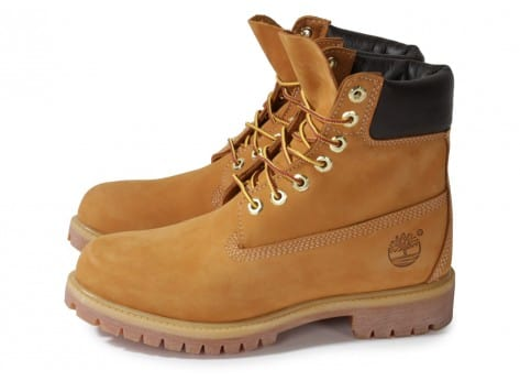 chaussure timberland 6 inch hommes