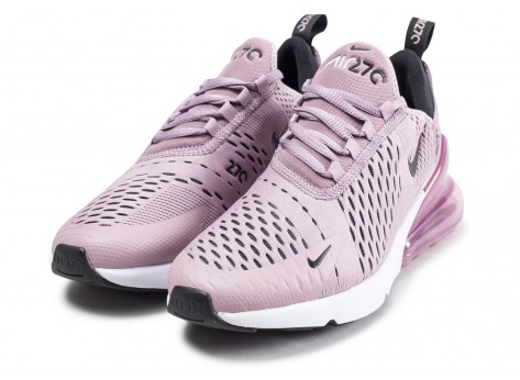 Chaussures Nike Air Max 270 Elemental Rose vue intérieure