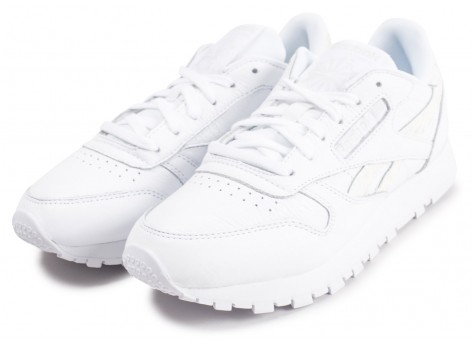Chaussures Reebok Classic Leather vue intérieure