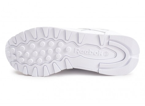 Chaussures Reebok Classic Leather vue avant