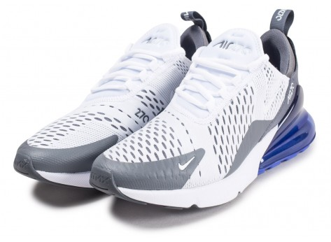Chaussures Nike Air Max 270 Persian violet vue intérieure