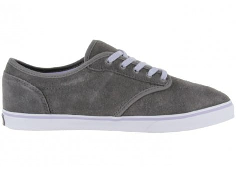 Vans Atwood Grise - Chaussures Chaussures - Chausport