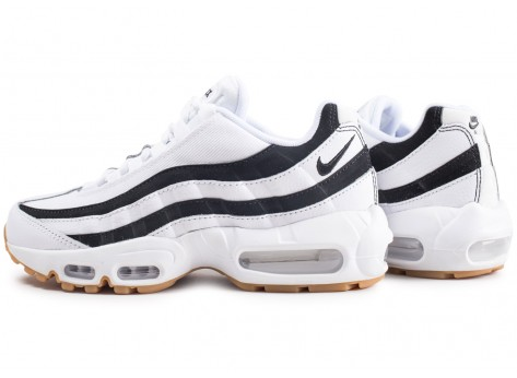 Chaussures Nike Air Max 95 OG Juventus Turin vue extérieure