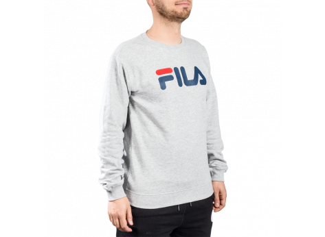 Sweat Fila Sweat Crewneck gris