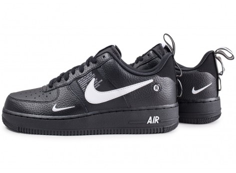 basket nike air force 1 utility