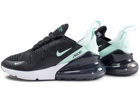 nike air max 270 turquoise
