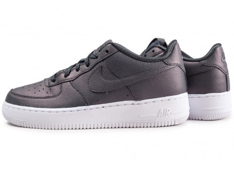 Nike Air Force 1 SS anthracite junior