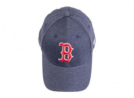 Casquettes New Era Casquette 9/40 Boston Red Sox 9Forty bleu marine