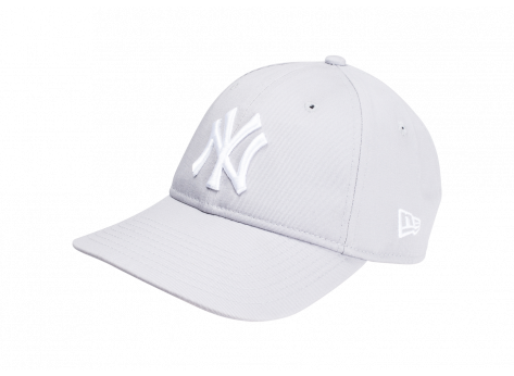 Casquettes New Era Casquette 9/20 Essential gris League New York Yankees