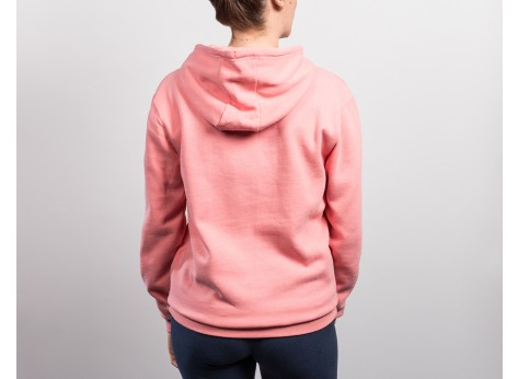 Sweat Ellesse Sweat Torices rose femme