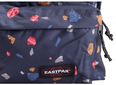 Sacs Eastpak Sac à dos Padded Pak'r Terro Night bleu