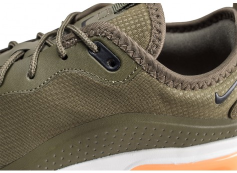 Chaussures Nike Air Max Dia Olive femme vue dessus