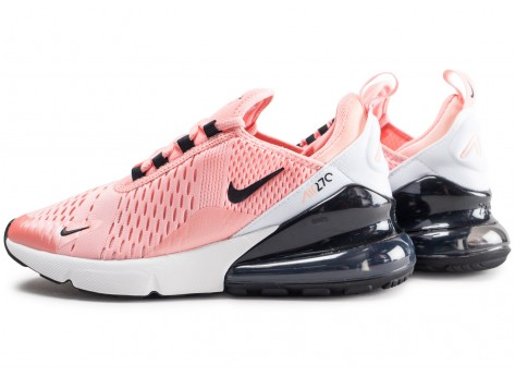 basket air max 270 rose