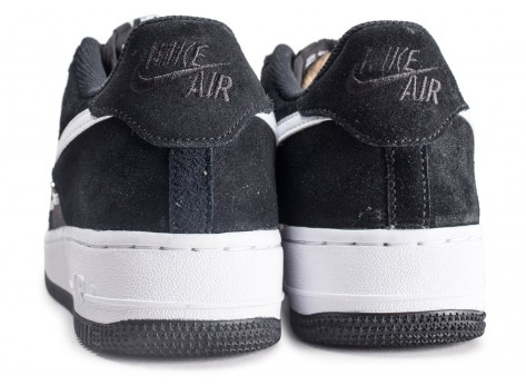 Chaussures Nike Air Force 1 LV8 Have a Nike Day junior vue dessous