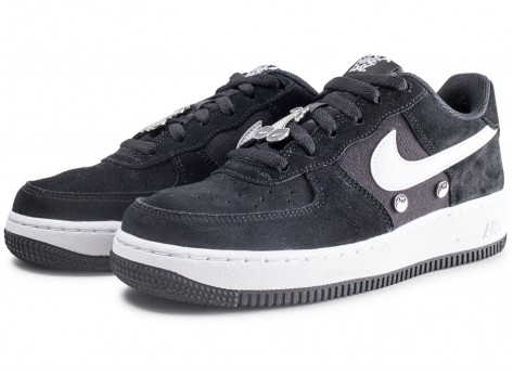 Chaussures Nike Air Force 1 LV8 Have a Nike Day junior vue intérieure