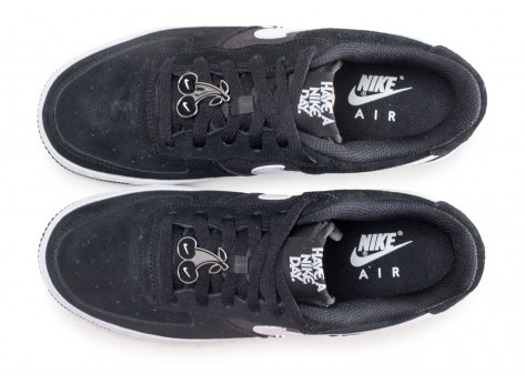Chaussures Nike Air Force 1 LV8 Have a Nike Day junior vue arrière