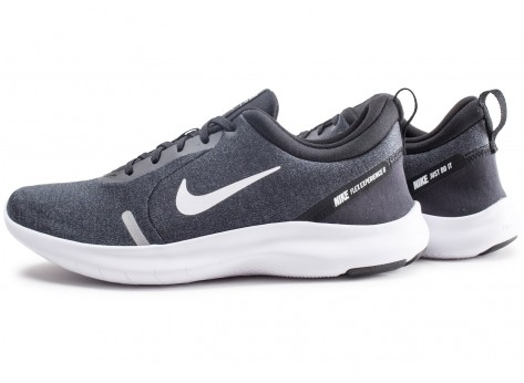 Chaussures Nike Flex Experience RN 8 anthracite vue extérieure