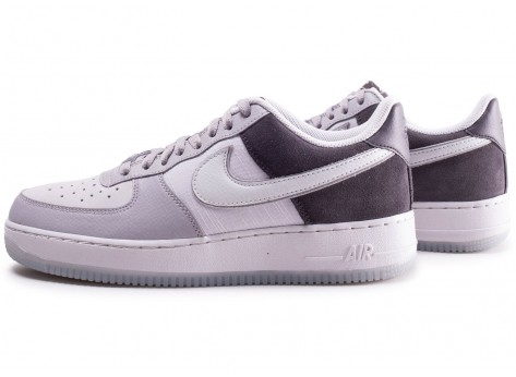 Chaussures Nike Air Force 1 '07 LV8 2 Multiple grey vue extérieure