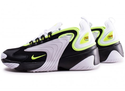 basket enfants nike zoom 2k
