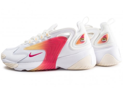 chaussure zoom nike femme