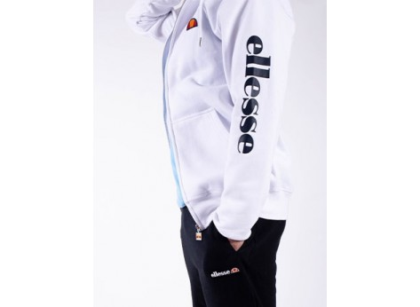 Sweat Ellesse Sweat Serinata blanc mixte